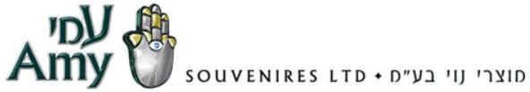 Amy Ltd Logo